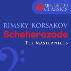 The Masterpieces - Rimsky-Korsakov: Scheherazade, Op. 35 - Slovak Philharmonic Orchestra, Bystrik Rezucha