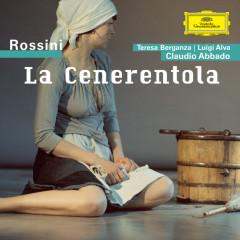 Rossini: La Cenerentola - Luigi Alva, Renato Capecchi, Paolo Montarsolo, Teresa Berganza, London Symphony Orchestra