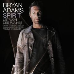Spirit, l'étalon des plaines (Bande originale du film) - Bryan Adams, Hans Zimmer