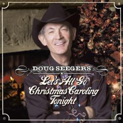 Let's All Go Christmas Caroling Tonight