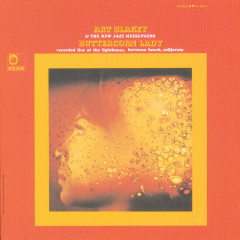 Buttercorn Lady - Art Blakey & The Jazz Messengers, Chuck Mangione, Keith Jarrett