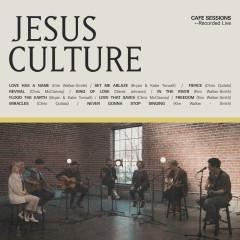 Cafe Sessions - Jesus Culture, Worship Together