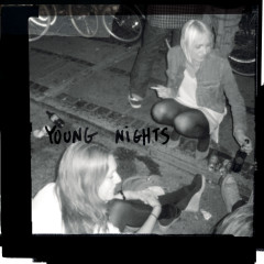 Young Nights - Freja Kirk