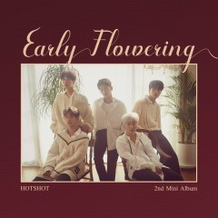 Early Flowering (EP) - Hot Shot