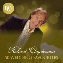 50 Wedding Favourites - Richard Clayderman