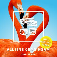 Alleine Gemeinsam (Remixes)