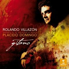 Gitano - Rolando Villazon, Plácido Domingo, Orquesta de la Comunidad de Madrid