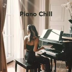 Piano Chill - Michael Forster, Flying Fingers, Yiruma, Vũ Đặng Quốc Việt