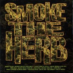 Smoke The Herb - Various Artists