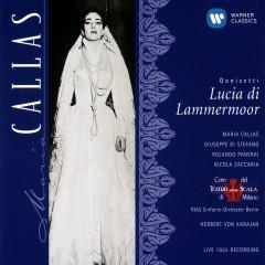 Donizetti: Lucia di Lammermoor - Maria Callas, Giuseppe di Stefano, Rolando Panerai, Nicola Zaccaria, Coro del Teatro alla Scala, Milano