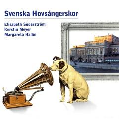 Svenska Hovsångerskor - Various Artists