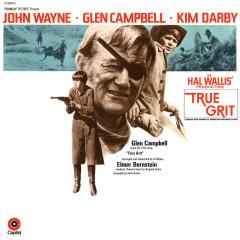 True Grit - Elmer Bernstein,Glen Campbell