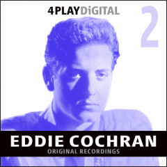 Somethin' Else - 4 Track EP - Eddie Cochran