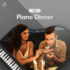 Piano Dinner - Various Artists