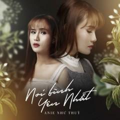 Nơi Bình Yên Nhất (Single) - Anie Như Thùy