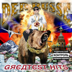 Greatest Hits - Der Russe