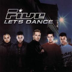 Let's Dance - Five