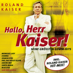 Cover Versions - Roland Kaiser