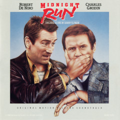 Midnight Run - Danny Elfman