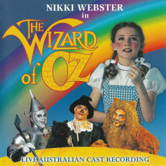 The Wizard of Oz (Live Australian Cast Recording) - Various Artists