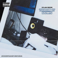 Throw It Down (Single)