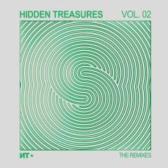 Hidden Treasures, Vol. 2 - The Remixes - Various Artists