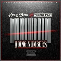Doing Numbers - Smigg Dirtee, Young Papi