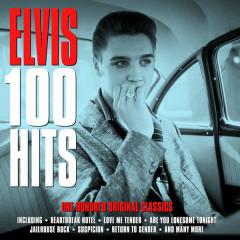 100 Hits - Elvis Presley