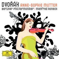 Dvořák - Anne-Sophie Mutter, Berliner Philharmoniker, Manfred Honeck