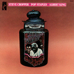 Jammed Together - Steve Cropper, Pop Staples, Albert King