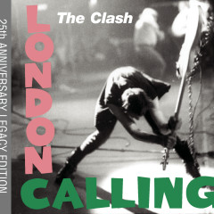 London Calling (Expanded Edition) - The Clash