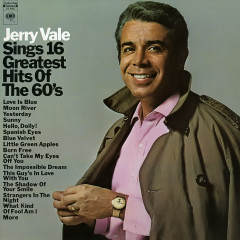 Sings 16 Greatest Hits of the 60's