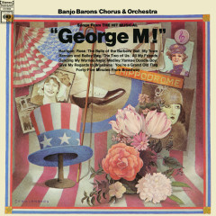Songs from the Hit Musical George M!