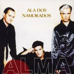 Alma - Ala Dos Namorados