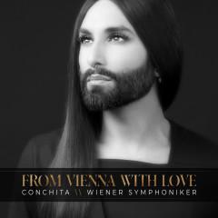 Für mich soll's rote Rosen regnen - Conchita Wurst, Wiener Symphoniker