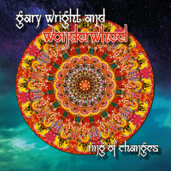 Ring Of Changes - Gary Wright, Wonderwheel