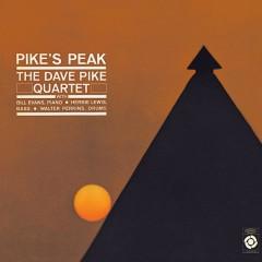 Pike's Peak - Dave Pike