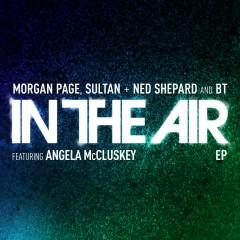 In the Air (feat. Angela McCluskey) - Morgan Page, Sultan & Ned Shepard, BT, Angela McCluskey