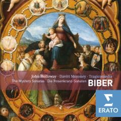 Biber: The Mystery Sonatas - John Holloway
