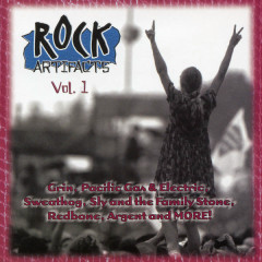 Rock Artifacts, Vol. I (from the Vaults of Columbia and Epic Records)