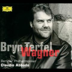 Wagner: Opera Arias - Bryn Terfel, Berliner Philharmoniker, Claudio Abbado