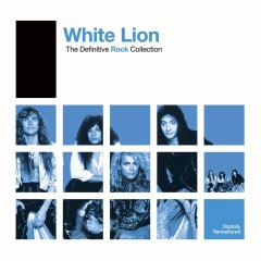 Definitive Rock: White Lion - White Lion