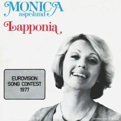 Lapponia - Monica Aspelund