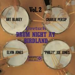 Gretsch Drum Night At Birdland Vol. 2 (Live)