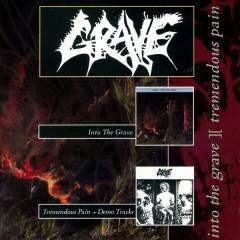 Into the Grave / Tremendous Pain - EP