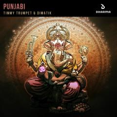 Punjabi - Timmy Trumpet, Dimatik