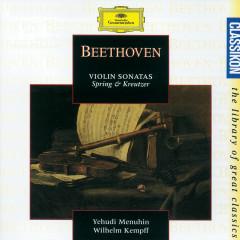 Beethoven: Violin Sonatas Opp.24