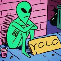 YOLO (Original Mix)