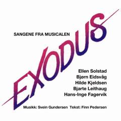 Sangene Fra Musicalen, Exodus - Exodus