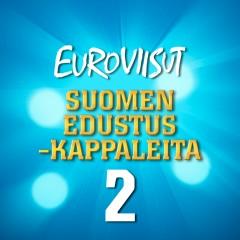 Suomen edustuskappaleita 2 - Various Artists